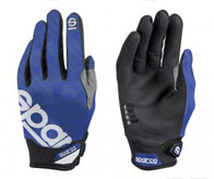 Sparco Workshop Gloves Meca 3