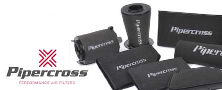 Pipercross Performance Air Filters