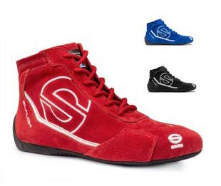 Scarpe Racing Sparco SL RB-3
