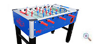 Pro-winner IITSF homologated foosball table for sale