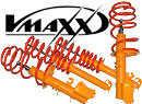RT Sport Shock Absorbers and V-Maxx Springs