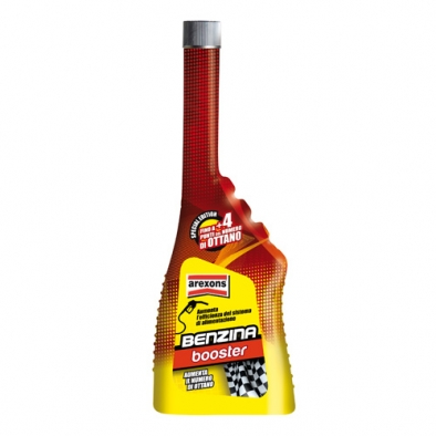 Octane Booster additive with 250 ml